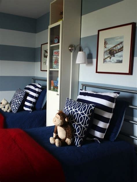navy and red bedroom kids room color schemes navy blue nauvoo il interior