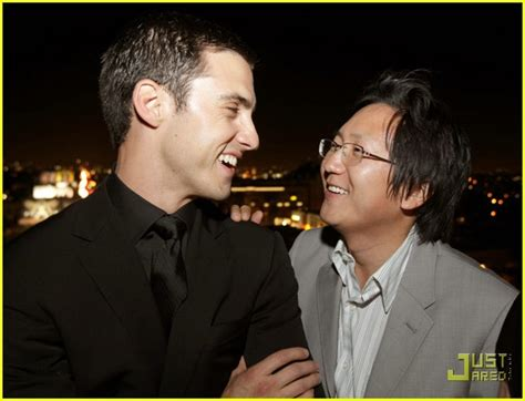 Heroes 2007 Pre Emmy Hosted By Perry Ellis And Vanity Fair by Heroes Pre Emmy Bash 2007