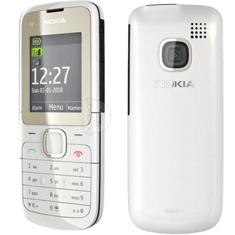 themes for nokia c2 00 dual sim nokia c2 00 white new condition dual sim camera bluetooth