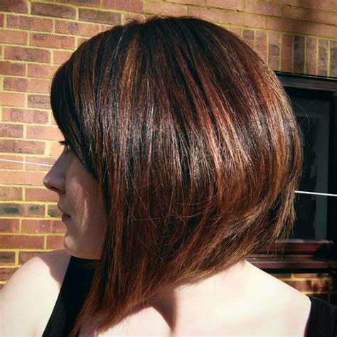 Inverted Bob And Blonde Or Brunette | 50 refined inverted bob haircuts classical yet trendy