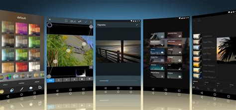 best photo editor apk free the best free photo editing apps for android drippler apps news updates accessories