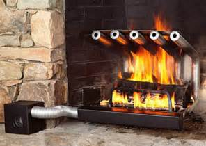 Installing A Fireplace Blower by Fireplace Heater 5 W Blower Northline Express