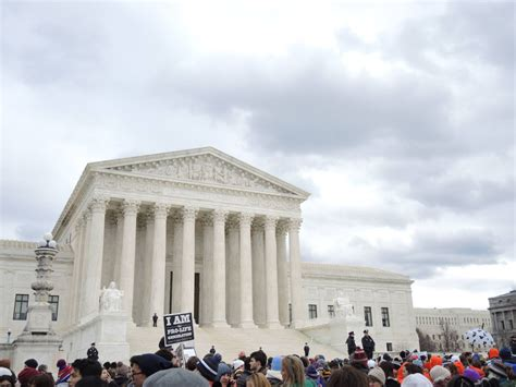 supreme court ruling supreme court ruling on pregnancy centers encourages pro
