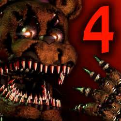 Five nights at freddys 4 appref