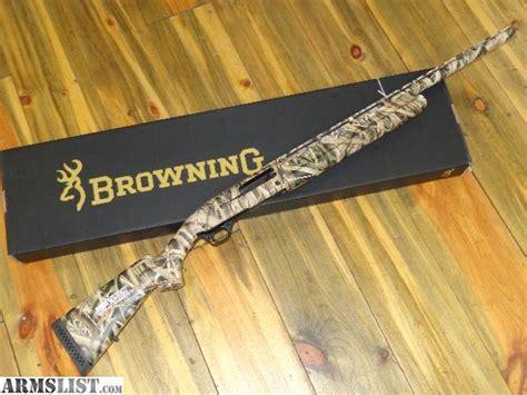 browning gold light 10 for sale armslist for sale browning gold light 10ga mosg shotgun