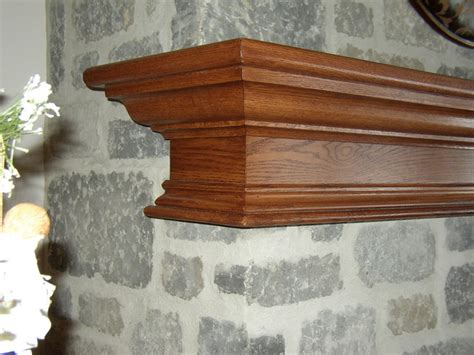 Oak Fireplace Mantel Shelf by Oak Fireplace Mantel Shelf Eclectic Indoor Fireplaces
