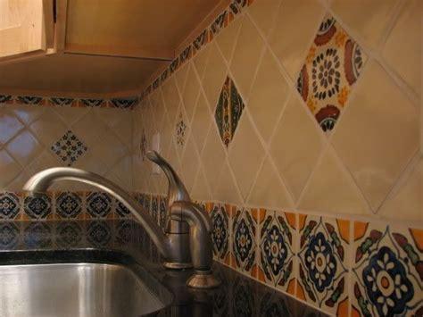 spanish tile kitchen backsplash 25 best ideas about spanish tile kitchen on pinterest