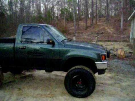 94 Toyota Lift 1986 Toyota With 2 Inch Lift How To Save Money