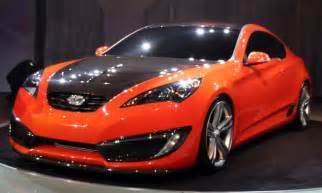 all about cars hyundai genesis coupe