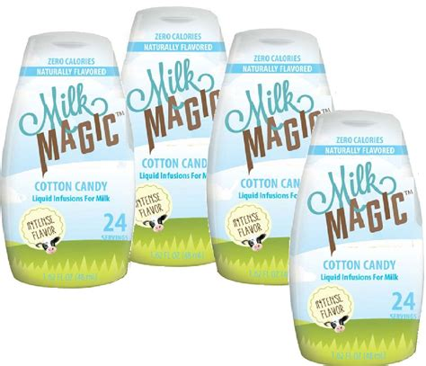 Liquid Milk 1 milk magic liquid milk enhancers 24