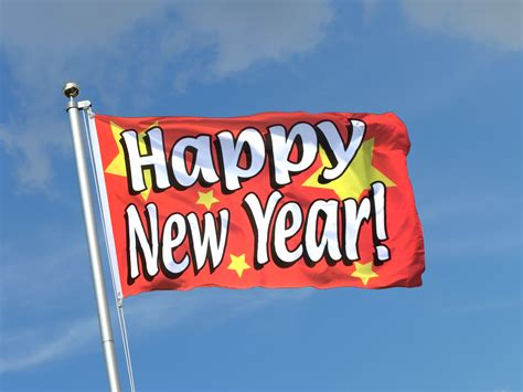 new year flag buy happy new year flag 3x5 ft 90x150 cm royal flags
