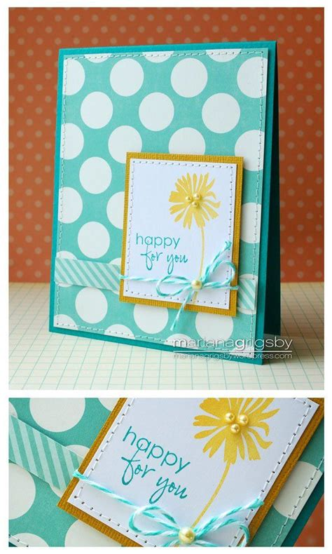 Easy And Beautiful Handmade Birthday Cards - 940 best card ideas images on cards birthday