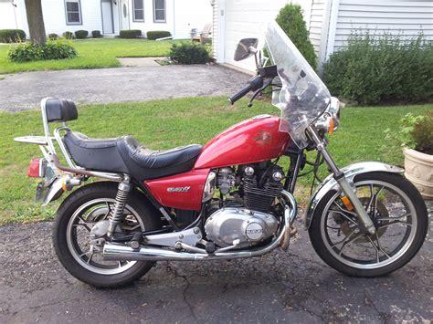 sale  suzuki gs  motorcycle small repair