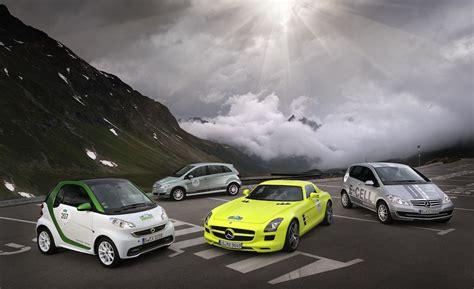 Rally Auto Klassen by 187 Mercedes Und Smart Bei Der Silvretta E Auto Rallye