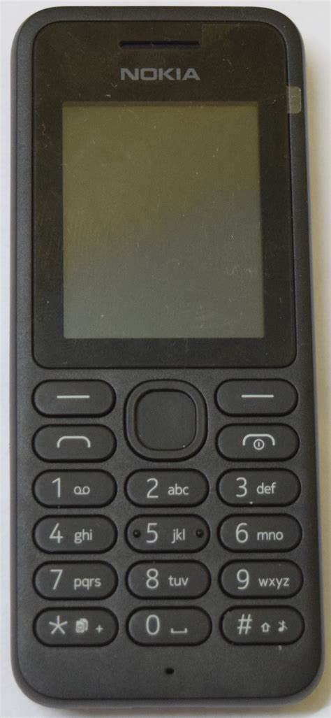 features of a mobile phone feature phone