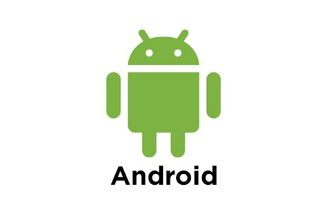 android icon android icon free png and svg