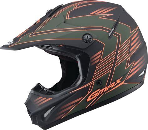 gmax motocross 66 75 gmax gm46 2x race offroad motocross helmet 994872