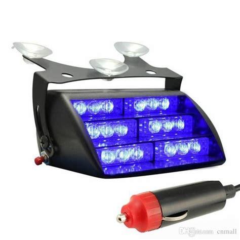 emergency vehicle light colors 2017 18 led emergency vehicle flashing strobe lights