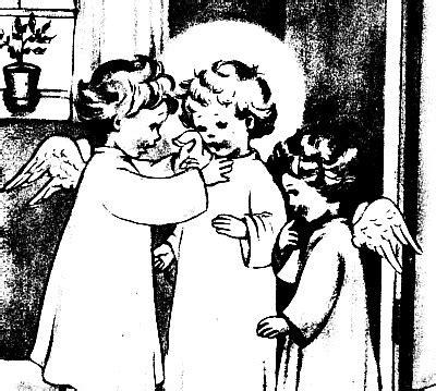 il giardino degli angeli catechismo nel giardino degli angeli catechismo cartelloni