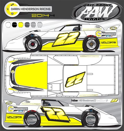 dirt late model graphics template dirt modified template related keywords suggestions