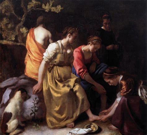 biography vermeer artist johannes vermeer biography artble com