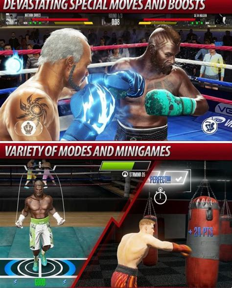 real boxing 2 apk real boxing 2 rocky apk data indir para hileli 1 2 0 seonyazilim