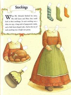 little house paper dolls 1000 images about a little house christmas december 4 20 2015 on pinterest laura