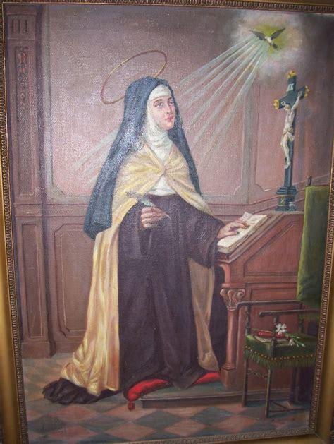 imagenes religiosas antiguas en venta pintura antigua tela motivo religioso u s 80 00 en