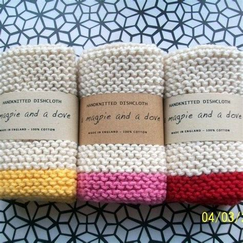 how to knit cotton dishcloths 17 b 228 sta bilder om crochet knitting wash cloths pot