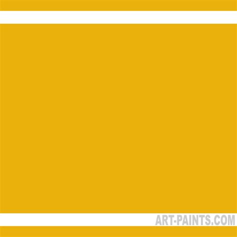 yellow ochre interactive acrylic paints 0131 yellow ochre paint yellow ochre color atelier