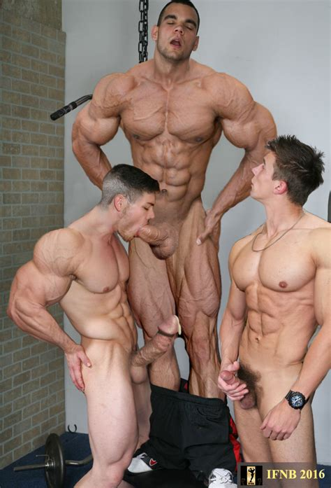 The Ifnb Report Massive Muscle And Cock Blog Special Report Inside The Cmcs 2