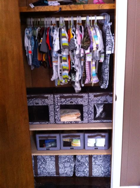 one organization closet w thirty one organization thirty one pinterest