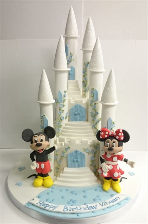 Character Cakes by Disney Birthday Cakes Cakes By Robin