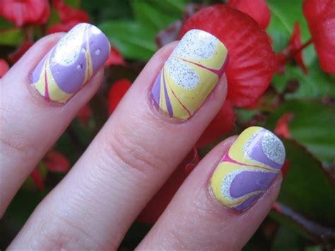 easy nail art designs marble easy diy marble nail art design interior design inspiration