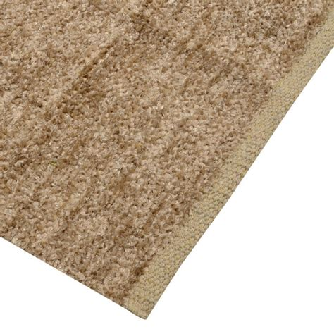 Shower Rugs by Country Club Luxury Woven Glitter Bathroom Shower Fabric Bath Rug Mat 50cm X 80cm