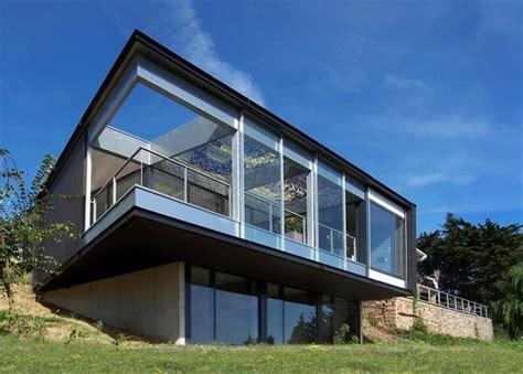 Maison En Verre by Top 10 Des Plus Belles Maisons D Architecte En Verre