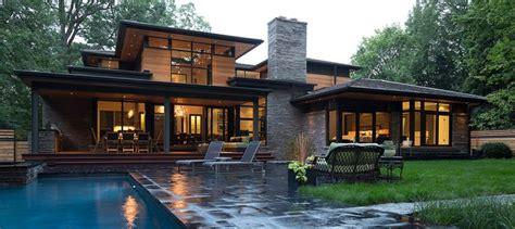 six cool and contemporary house exteriors toronto and the mission david s house david small designs