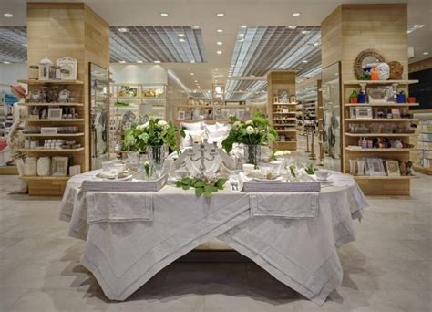 zara home store design retail design blog zara home windows milan italy