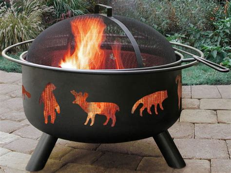 portable backyard fire pit 5 portable fire pits for a cfire on the go