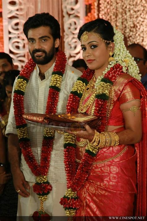 Vijayaraghavan's Son marriage photos (11)