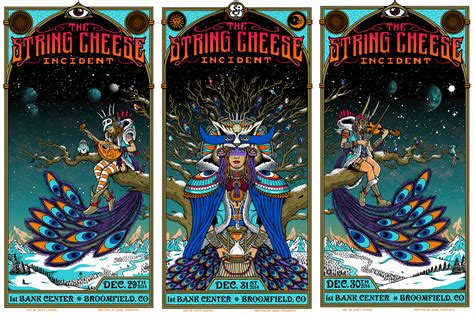 String Cheese Incident - string cheese incident 411posters