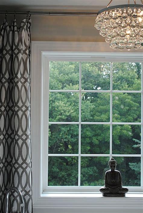 trellis design curtains trellis curtains contemporary bathroom viscito