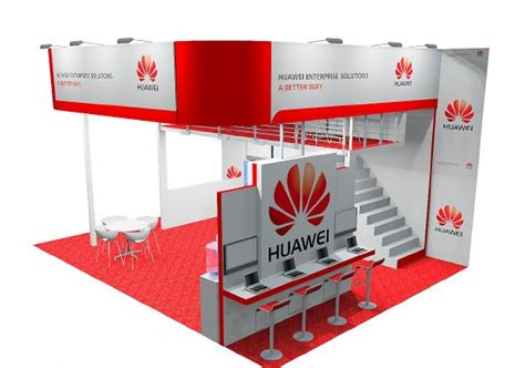 One Story Home Designs exhibition stand design