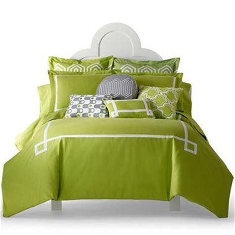 Happy Chic Bedding by Happy Chic By Jonathan Adler Solid Duvet Cover