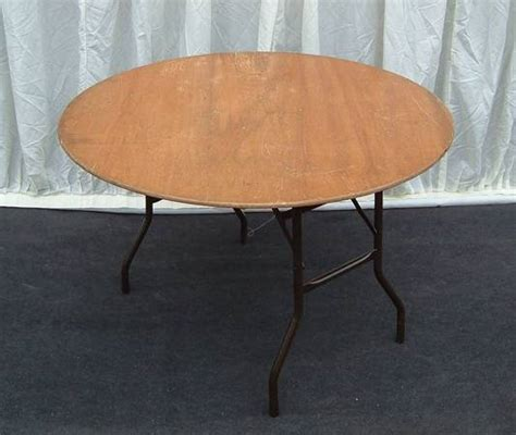 4 foot round table marquee furniture chairs tables glasgow scotland