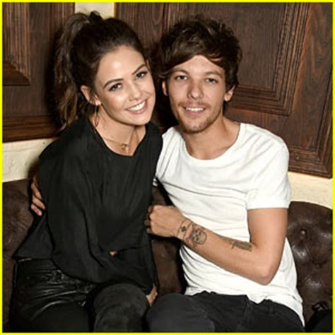 louis tomlinson dating danielle cbell news photos and videos just jared