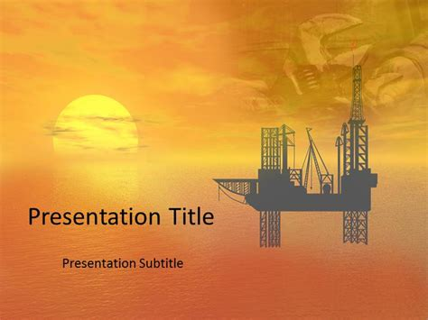 powerpoint templates free oil powerpoint templates free oil and gas gallery powerpoint