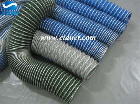 Pvc Fabric Hose Flexible Duct Hose Fabric Air Duct News