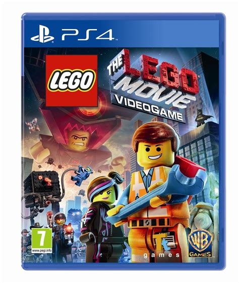 Ps4lego The Reg 1 the lego videogame toda la informaci 243 n ps4 pc psvita wii u xbox one nintendo 3ds