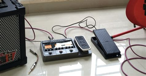 Harga Me 70 Guitar Effects guitar is my zoom g3x multiefek gitar listrik